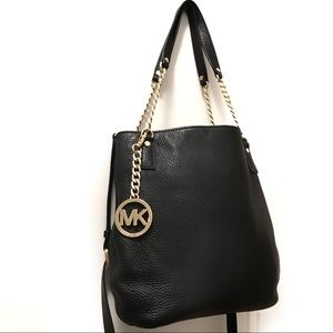 Michael Kors Removable Crossbody Bag